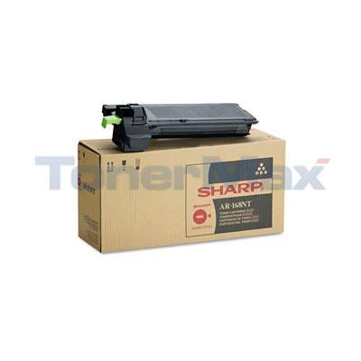 SHARP AR-153E/F152 TONER CTG BLACK